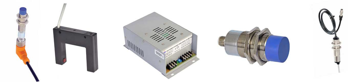 Electronic Speed Monitoring Switches Suppliers